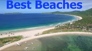 Best Beaches In The World To Visit Top 10 Best Beaches To Visit In The World Youtube