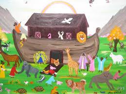 pastor jon u0027s reverent best guess noah u0027s ark really not for children