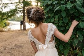 Wedding Dress Cleaners A Guide To Wedding Dress Cleaning And Preservation The Clean