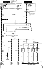 fuel injector wiring diagram efcaviation com
