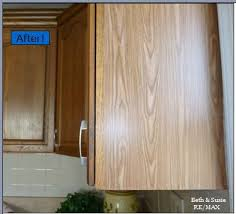 Quick Oak Cabinet Fix With Tiny Budget Hometalk - Kitchen cabinet repairs