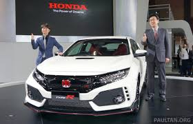 non ricer honda fk8 honda civic type r launched in malaysia rm320k