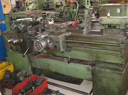 knuth used machine for sale