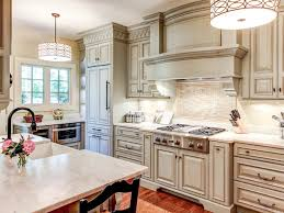 White Cabinet Kitchen Design Ideas White Country Kitchen Cabinets Kitchen Island In The Middle Mix