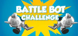 Challenge Science Battle Bot Challenge Science Mill