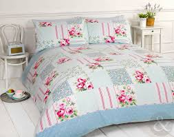 Pink And Yellow Bedding Bedding Set Beguiling Shabby Chic Bedding Blue And Pink Trendy