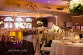 jackie and olivier u0027s elegant soirée aberdeen manor ballroom