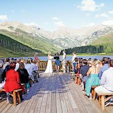 vail wedding venues rustic in telluride couturecolorado wedding colorado wedding