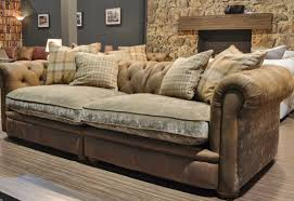 Leather And Fabric Sofas For Sale Impressive Photo 3 Seater Sofa Outdoor Engaging Blue Sleeper Sofa