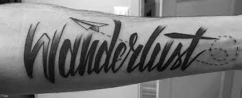 70 wanderlust tattoo designs for men travel inspired ink ideas