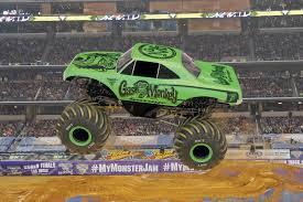 gas monkey monster truck designed richard rawlings