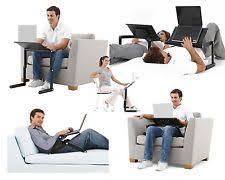 Furinno Adjustable Laptop Desks Furinno Adjustable Vented Laptop Table Desk Portable Bed Tray 17