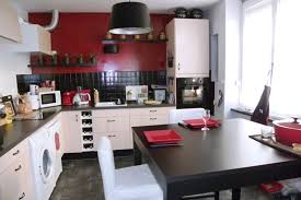 conseil deco cuisine idee deco cuisine et blanc waaqeffannaa org design d