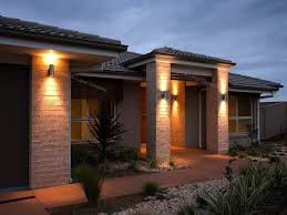 up down bronze cylinder outdoor wall light olsen up down outdoor wall light black outdoor designs