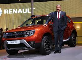 renault duster 2016 interior renault duster facelift auto expo 2016 team bhp