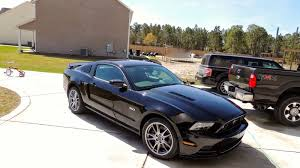 4 Door Muscle Cars - 2013 ford mustang gt coupe 2 door for sale american muscle cars