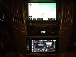 lexus rx400h iphone integration beatsonic harness vs alternatives page 2 clublexus lexus