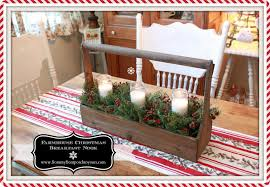from my front porch to yours farmhouse christmas kitchen 2015