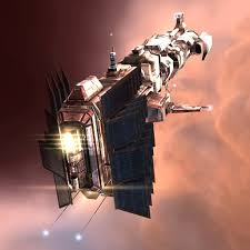 claymore eve ship claymore