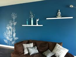 chambre peinte en bleu délicieux deco peinture chambre adulte 7 peinture bleu canard