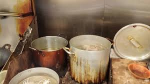 villa cuisine pot bbq in guelph villa cuisine 加拿大貴富市火鍋店