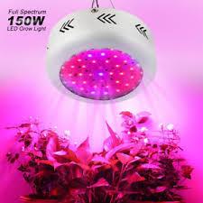ufo led grow light 150w ufo led grow light full spectrum for indoor hydro plant veg