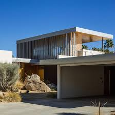 house design architecture eight mid century houses that prove palm springs is a modernist mecca