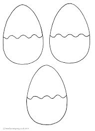 easter egg baskets to make how to make a beautiful easter basket a peck of pickles