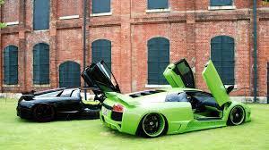 Lamborghini Murcielago Green - green and black lamborghini 14 free hd wallpaper hdblackwallpaper