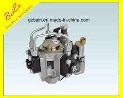 china original fuel injection pump for hino excavator engine j05e