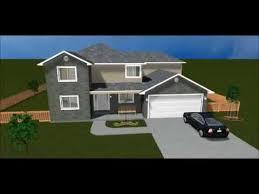 traditional home design 2802 00012 virtual tour youtube