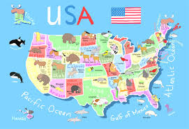 interactive map of the us interactive map usa us color inspiring world beautiful and for