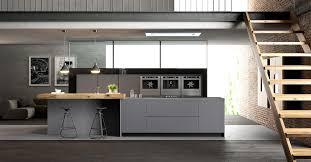 loft kitchen ideas grey kitchen design 40 gorgeous kitchens 16