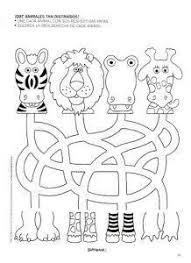 printable animal activities d76d90dcc42792553a41b710e40c873e jpg 218 300 fine motor
