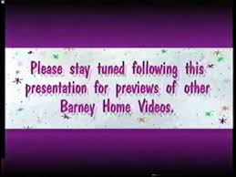 Barney Goes To Videos Vidoemo by Barney Good Day Good Night Best Good 2017