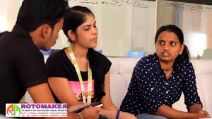 rotomaker academy review vfx training in hyderabad youtube