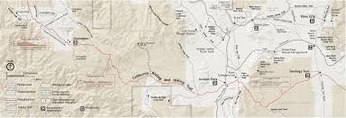 Porcupine Mountains State Park Map by Joshua Tree Maps Npmaps Com Just Free Maps Period