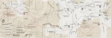 Black Rock Desert Map Joshua Tree Maps Npmaps Com Just Free Maps Period