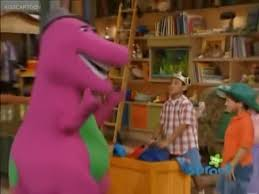 barney friends season 9 episode 5 creativity fly