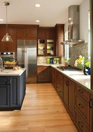 best for cherry kitchen cabinets best 20 cherry kitchen cabinets designs ideas with photo