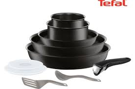 batterie cuisine induction manche amovible casserole darty