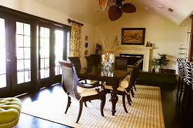 Mediterranean Dining Room Furniture Not Your Typical Beach Home Mediterranean Dining Room
