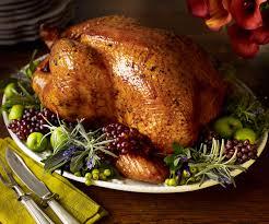 thanksgiving turkey dinner recipes