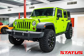 2012 unlimited jeep wrangler 2012 used jeep wrangler unlimited sport at status motorsport