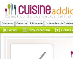 cuisine adict boutique cuisine meilleures boutiques en ligne cuisine sur ou ht