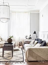 Bohemian Interior Design by This Is How The Scandinavians Do Bohemian At Home Mydomaine