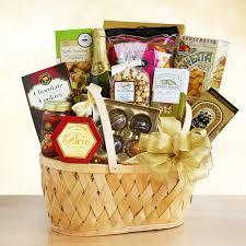 gift baskets gourmet gift basket hayneedle