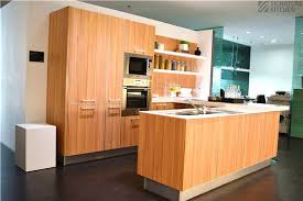 signature kitchen selling melamine kitchen cabinet kitchen