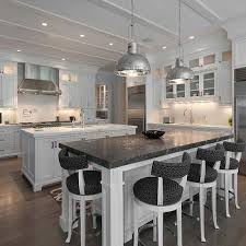 kitchen with 2 islands 2 kitchen islands design ideas