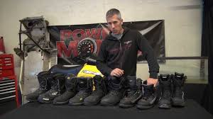 snowmobile boot review klim motorfist fxr castle youtube